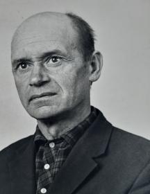 Юшин Иван Егорович