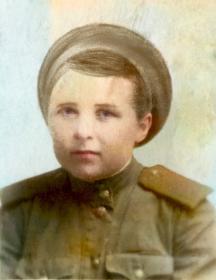 Кулебакина Мария Ивановна