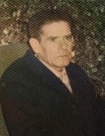 Никитин Виктор Федорович