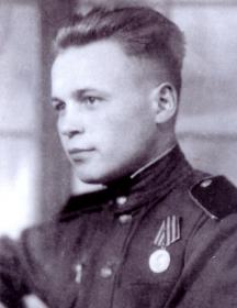 Растунин Михаил Иванович