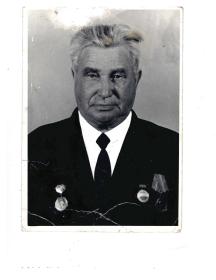 Забелин Петр Капитонович
