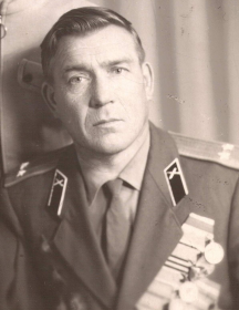 Пуртов Иван Дмитриевич