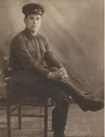 Елчоев Насиб Нурович
