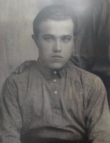 Афонин Георгий Яковлевич