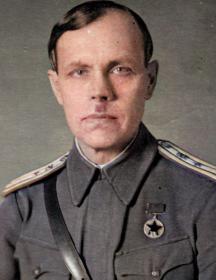 Зарембо Михаил Александрович