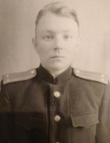 Евдокимов Юрий Сергеевич