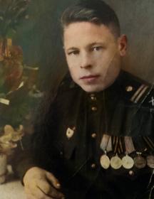 Старков Василий Артемович