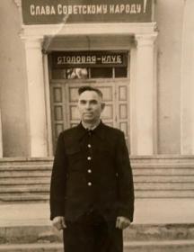 Пендюрин Петр Семенович