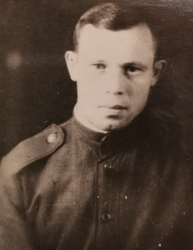 Анохин Василий Дмитриевич