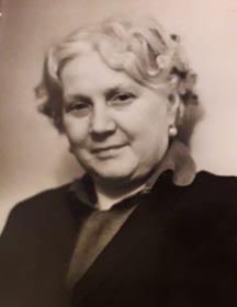 Пынина Мария Кирилловна