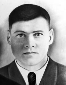 Шамрай Степан Захарович
