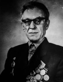 Леснов Виктор Сергеевич