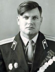 Иванцов Николай Кононович