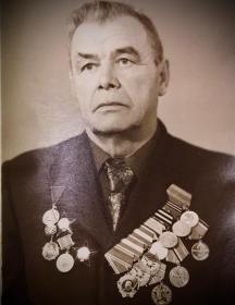 Гуляев Вячеслав Петрович