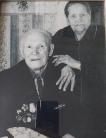 Егоров Алексей Кириллович