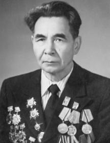 Манешев Салях Камалеевич