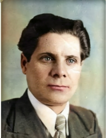 Васильев Николай Петрович