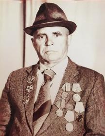 Агарков Михаил Никитович