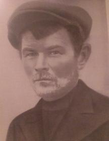 Никитин Иван Петрович