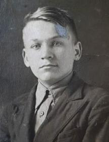 Петров Дмитрий Никитович
