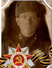 Якушин Георгий Федорович