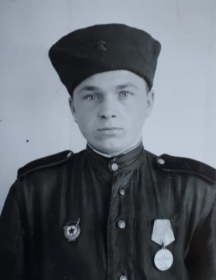 Петров Николай Никитич