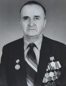 Котихин Михаил Иванович