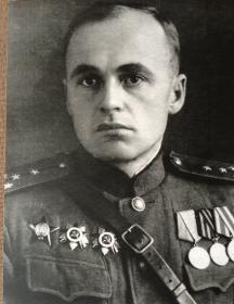 Загоскин Кенсорин Викторович