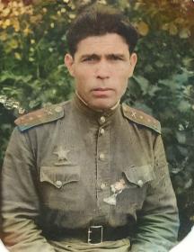 Кузнецов Александр Степанович