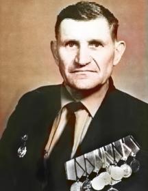 Жданов Виктор Дмитриевич