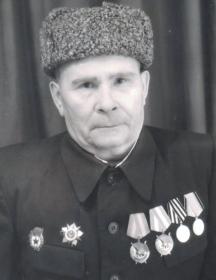 Багров Василий Матвеевич