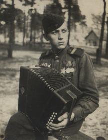 Корсаков Иван Яковлевич