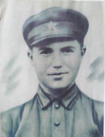 Рогов Николай Фёдорович