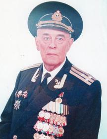 Соколов Евгений Петрович