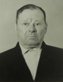 Глущенко Андрей Федорович