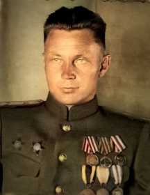 Киселев Леонид Николаевич