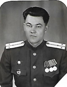 Харченко Егор Семенович