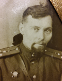 Моторов Александр Иванович