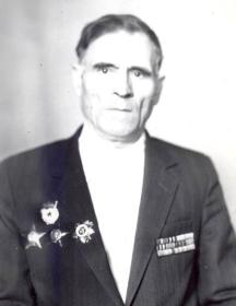 Баев Василий Григорьевич