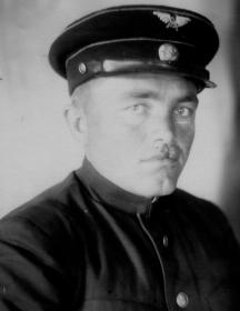Рычков Василий Владимирович