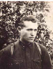 Герасимов Николай Иванович