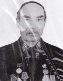 Гулидов Никита Алексеевич
