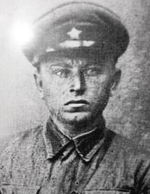 Киреев Григорий Васильевич