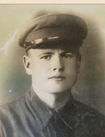Казарин Василий Евграфович