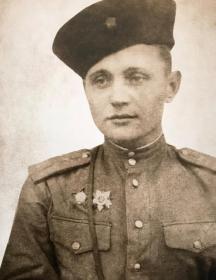 Фадин Николай Яковлевич