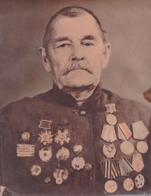 Бондарь Сергей Степанович