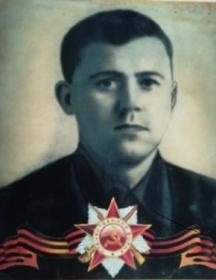 Крашенинников Иван Матвеевич