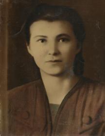 Шавлак Федосия Игнатьевна