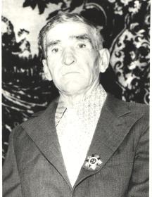 Ширенин Алексей Семенович