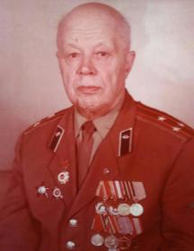 Решетняк Тимофей Семёнович